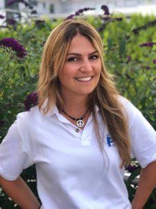 Susanne Eberl